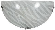LAMPA ŚCIENNA CANDELLUX WYPRZEDAŻ 11-71258 STRATIO PLAFON1/2  1X60W E27