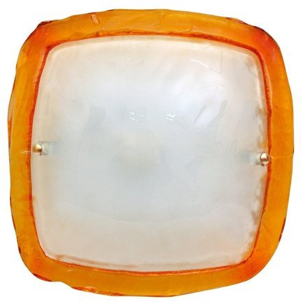 LAMPA SUFITOWA CANDELLUX WYPRZEDAŻ 13-88645 BORGO PLAFON30 NIEBIESKI 1X60W E27