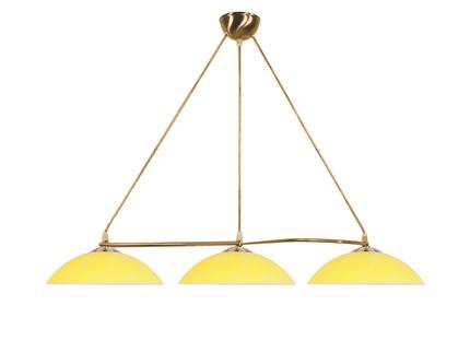 LAMPA SUFITOWA CANDELLUX WYPRZEDAŻ 33-79605 LIDO ZWIS  3X60W E27 PATYNA