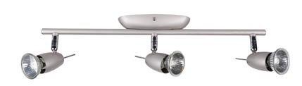 LAMPA SUFITOWA LISTWA  CANDELLUX OUTLET 8159031-87