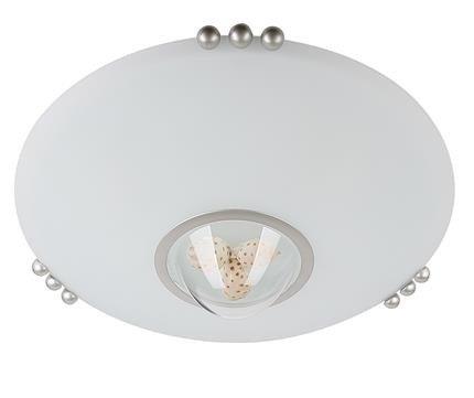 LAMPA SUFITOWA PLAFON CANDELLUX OUTLET 14-41008