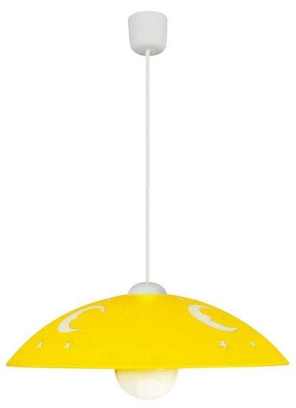 LAMPA SUFITOWA WISZĄCA CANDELLUX OUTLET 31-30064 Księżyc