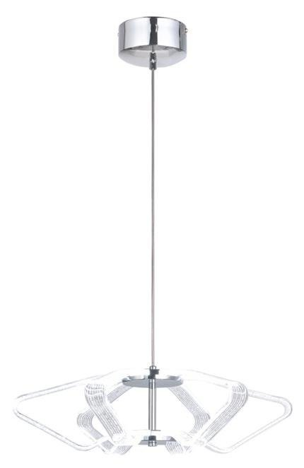 LAMPA SUFITOWA WISZĄCA CANDELLUX OUTLET 31-55552