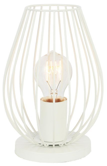LAMPKA BIURKOWA CANDELLUX OUTLET 41-66725