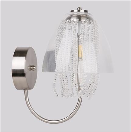Lampa ścienna kinkiet 1x40W E14 Outlet Candellux 21-70565