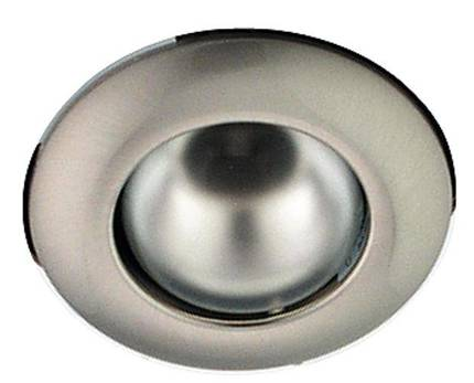 Oprawa stropowa satynowa okrągła OZS-02 2405400