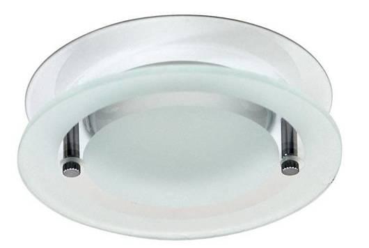 Oprawa stropowa okrągła biała z szybką OZS-08 2277501