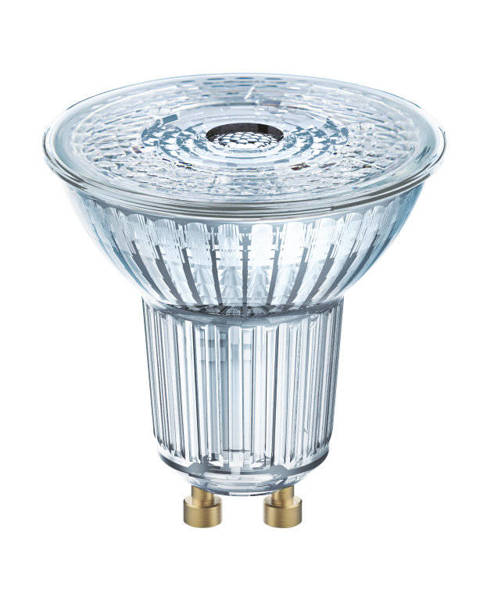 Żarówka LED GU10 szklana 6,9W 570Lm 4000K 36° PARATHOM OSRAM 3653647